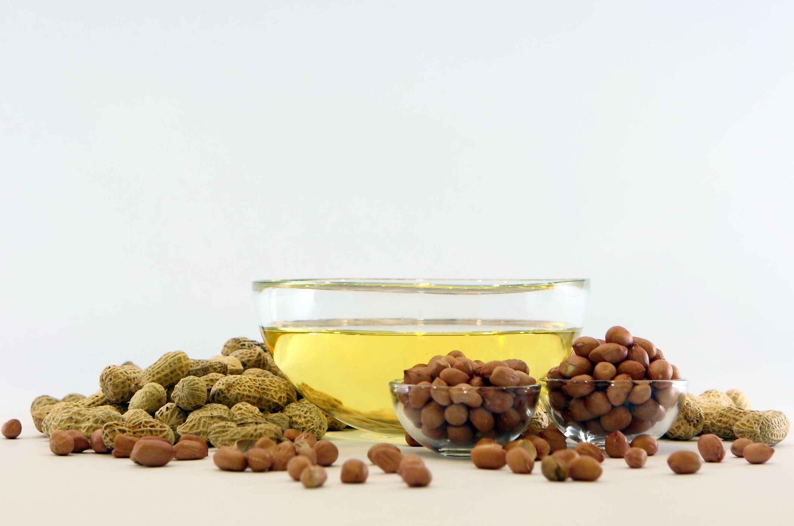 Essentially Natural Oils
