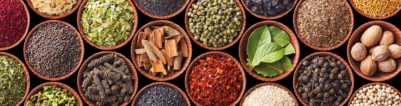 Organic spices - Organic herbs spices, Sunflower Seeds